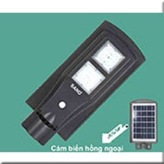 Đèn Năng Lượng Mặt Trời SN1 NL 06 L590xW240xH80