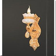 Đèn Tường Pha Lê Nến VE VN-6046/1 L150xH440