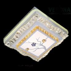 Đèn áp trần LED VE1 MT-1165 Ø500xH150