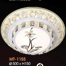 Đèn áp trần LED VE1 MT-1155 Ø500xH150