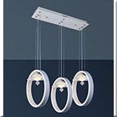 Đèn Thả LED VE T-357/3+3 Ø520xH1000