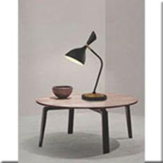 Đèn Bàn VE ĐB-8095/1 Ø230xH550