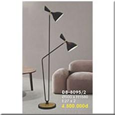 Đèn Cây VE1 ĐB-8095/2 Ø500xH1580