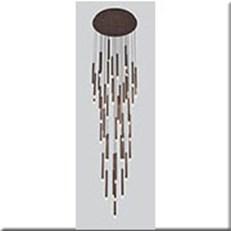 Đèn Thả LED VE T-9323/47 Ø650xH3000