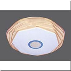 Đèn Ốp Trần Hàn Quốc VE1 MN-6057A Ø400xH100