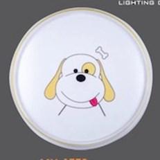 Đèn Ốp Trần Hàn Quốc VE1 MN-1767 Ø400xH100