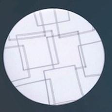 Đèn Ốp Trần kiểu Hàn Quốc VE1 MN-1800 Ø400