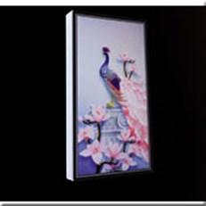 Đèn Tường Tranh VE1 V-Q142 L220xH400