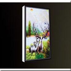 Đèn Tường Tranh VE1 V-Q225 L220xH400