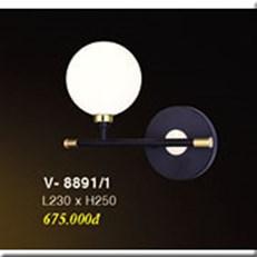 Đèn Tường Trang Trí VE V-8891/1 L230xH250