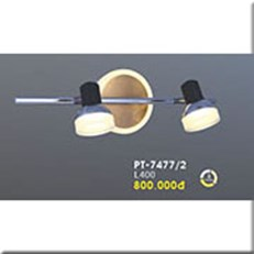 Đèn Soi Tranh VE PT-7477/2 L400