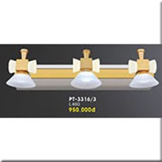 Đèn Soi Tranh VE PT-3316/3 L460