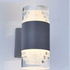 Đèn Hắt Chống Thấm VE VNT-9925/2A Ø90xH200