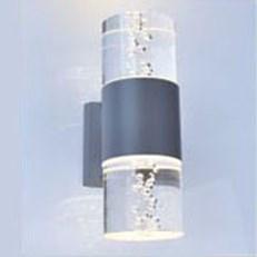 Đèn Hắt Chống Thấm VE VNT-9182/2A Ø90xH250