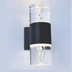 Đèn Hắt Chống Thấm VE VNT-9182/2B Ø90xH250