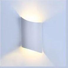 Đèn Vách Ngoại Thất VE1 VNT-040A L130xH180
