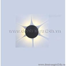 Đèn Vách Ngoại Thất VE1 VNT-070B L110xH110