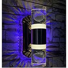 Đèn Tường Pha Lê BKT1 V 240A Ø50xH200