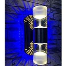 Đèn Tường Pha Lê BKT1 V 241A Ø50xH200