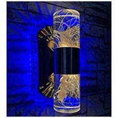 Đèn Tường Pha Lê BKT1 V 246A/4 Ø50xH200