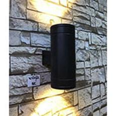 Đèn Tường Trang Trí BKT1 W601/2 BK Ø60xH140