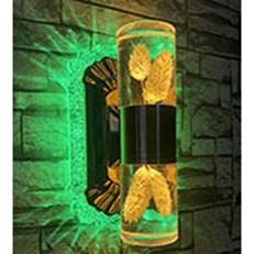 Đèn Tường Pha Lê BKT1 V 7230A Ø50xH200