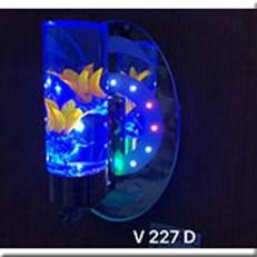Đèn Tường Pha Lê BKT1 V 227 D