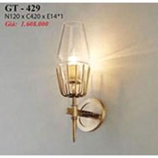 Đèn Gắn Tường PT4 GT-429 N120xC420