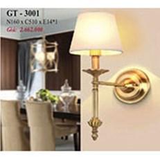 Đèn Tường Trang Trí PT5 GT-3001 N160xC510