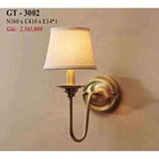 Đèn Tường Trang Trí PT4 GT-3002 N160xC410