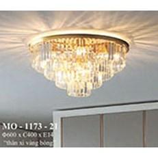 Đèn Mâm Pha Lê PT4 MO1173-21 Ø600xC400