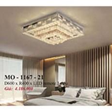 Đèn Mâm Pha Lê PT4 MO1167-21 D600xR400