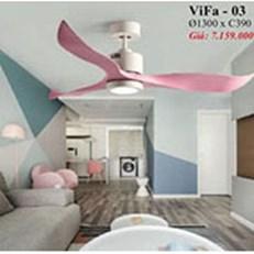 Đèn Quạt PT2 ViFa-03 Ø1300xC390