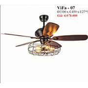 Đèn Quạt PT5 ViFa-07 Ø1300xC450
