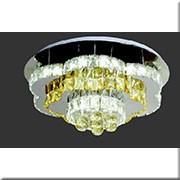 Đèn Mâm Pha Lê ER1 ML-9139 Ø500xH265