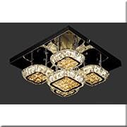 Đèn Mâm Pha Lê ER1 MLF-512V 500xH250