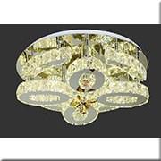 Đèn Mâm Pha Lê ER1 ML-9145 Ø500xH270