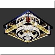 Đèn Mâm Pha Lê ER1 MLF-1643V 600xH250