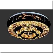 Đèn Mâm Pha Lê ER1 MLF-3359 Ø400xH200