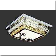 Đèn Mâm Pha Lê ER1 ML-1229V 500xH100