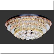 Đèn Mâm Pha Lê ER1 MLF-501 Ø600xH400