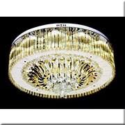Đèn Mâm Pha Lê ER1 ML-9457 Ø600xH300