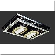 Đèn Mâm Pha Lê ER1 MLF-8840CN L950xW750