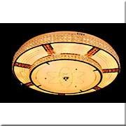 Đèn Mâm Pha Lê ER1 ML-1017 Ø800xH200