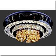 Đèn Mâm Pha Lê ER1 MLF-1740 Ø500xH200