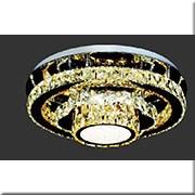 Đèn Mâm Pha Lê ER1 MLF-3355 Ø480xH200
