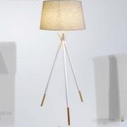 Đèn Cây Trang Trí CTK5 DD.3032 trắng