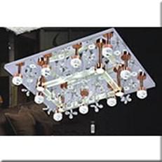 Đèn Mâm Pha Lê Led KP4 7118-LED 950x750