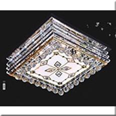 Đèn Mâm Pha Lê Led IW1 6905-LED 600x600