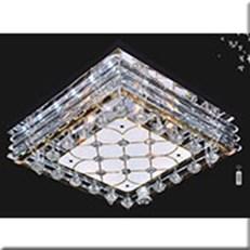 Đèn Mâm Pha Lê Led IW1 6906-LED 600x600